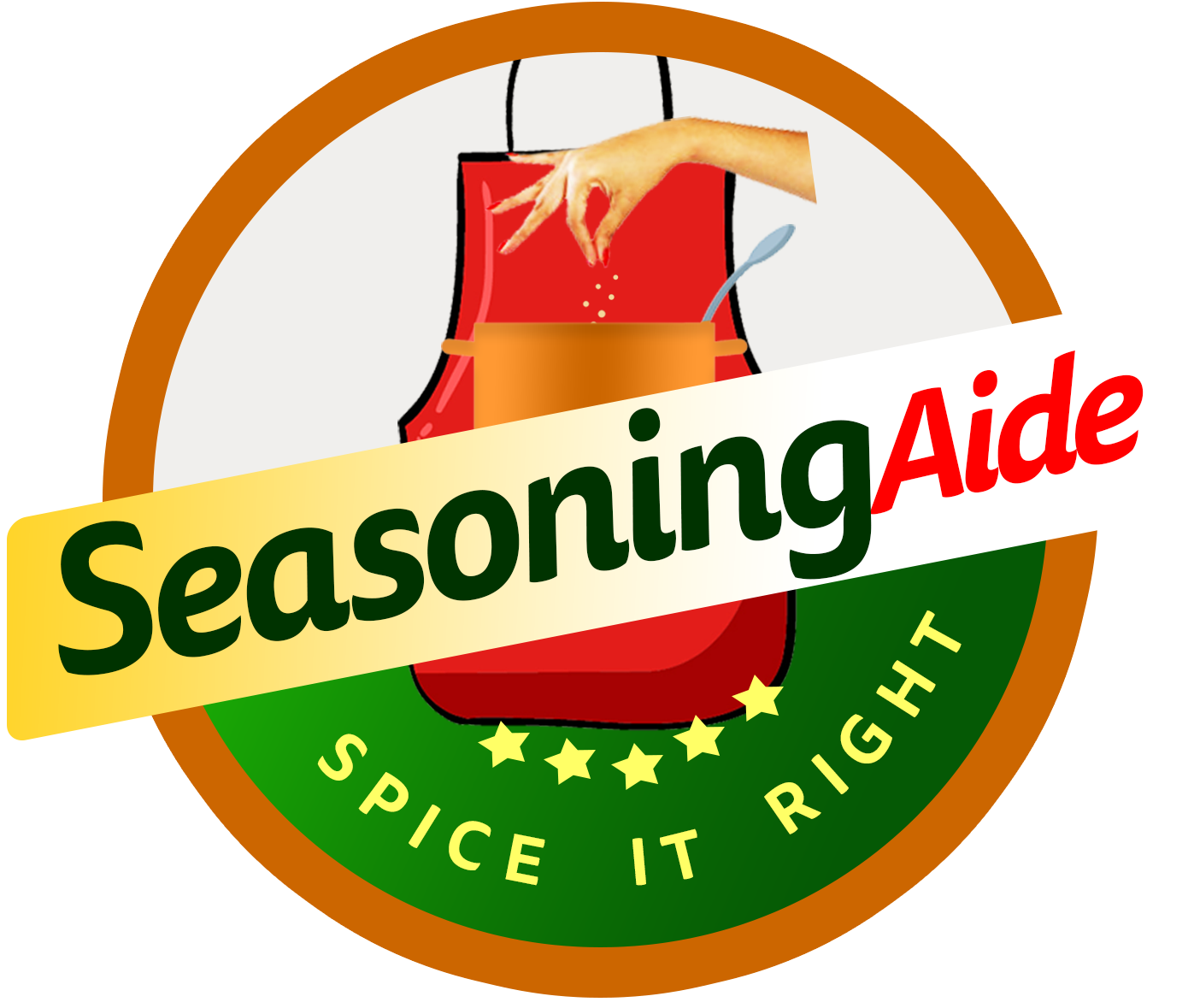 Seasoning Aide