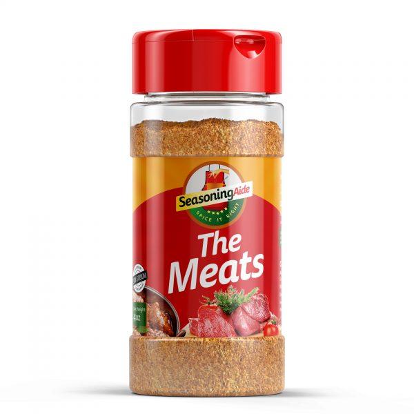 The Meats - Seasoning Aide